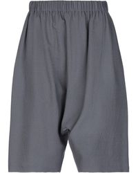 M Missoni Shorts & Bermuda Shorts - Grey