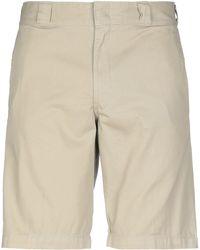 Dickies Shorts & Bermuda Shorts - Natural