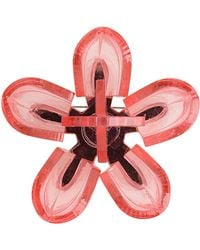 DSquared² Brooch - Pink