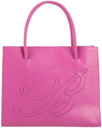Blumarine Handbag - Multicolor