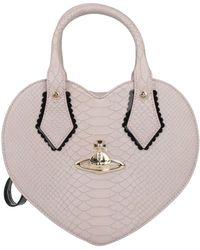 Vivienne Westwood Handtaschen - Pink