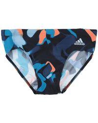 adidas Bikini Bottom - Blue