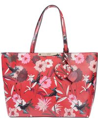 Guess Handbag - Red