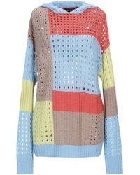 House of Holland - Pullover - Lyst