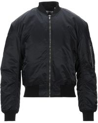 Daily Paper Jacket - Black