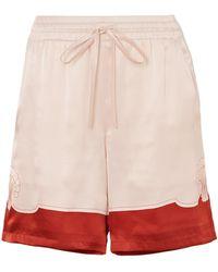 CASABLANCA - Shorts & Bermuda Shorts - Lyst