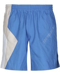 Cottweiler Shorts & Bermuda Shorts - Blue