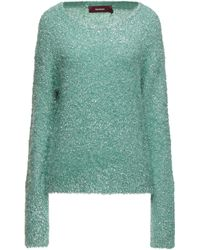 Sies Marjan Pullover - Grün