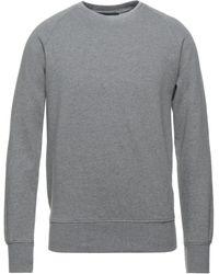 Obvious Basic Sweatshirt - Grey