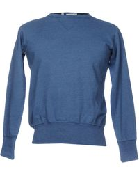 Levi's - Sweatshirts - Lyst
