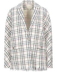 Maje Suit Jacket - Multicolour