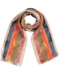 ROSI COLLECTION Scarf - Natural