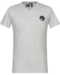 Philipp Plein T-shirt - Gray