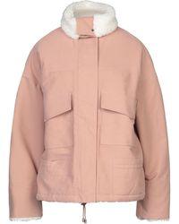 Sessun Jacket - Pink