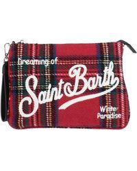 Mc2 Saint Barth Handbag - Red