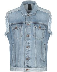 People - Denim Outerwear - Lyst