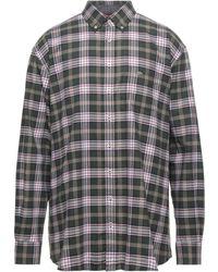 Fynch-Hatton Shirt - Grey