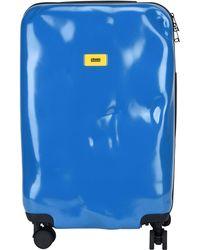 Crash Baggage Wheeled luggage - Blue