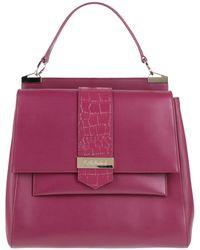 Baldinini Handbag - Purple