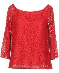 Clips - Blouse - Lyst
