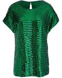 Armani Exchange Blouse - Green