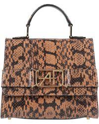 Alberta Ferretti Handbag - Brown