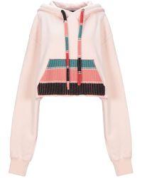 Alanui Sweatshirt - Pink