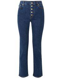 JOSEPH Pantaloni jeans - Blu