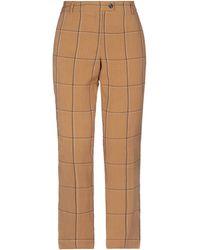 Marella Casual Trouser - Multicolour