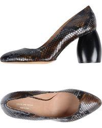 Dries Van Noten - Court Shoes - Lyst