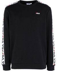 Fila - Sweatshirt For Men - Lyst