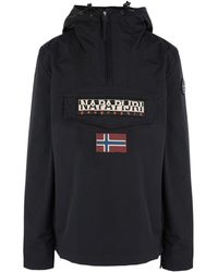 Napapijri Jacket - Black