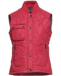 Belstaff Jacket - Red