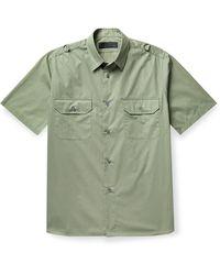 Stella McCartney Shirt - Green