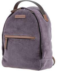 Brunello Cucinelli Backpacks & Fanny Packs - Purple