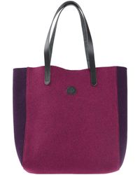 Timberland Handbag - Purple