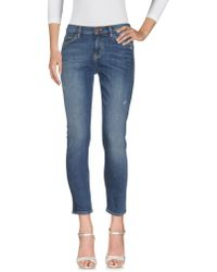 M.i.h Jeans Pantalon en jean - Bleu
