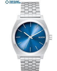 Nixon Orologio da polso - Blu