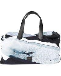 Paul Smith Travel Duffel Bags - Grey
