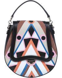 Emilio Pucci Handbag - Black