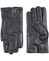 Valentino Garavani Gloves - Gray