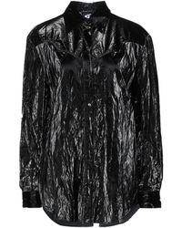 Mia-Iam Shirt - Black