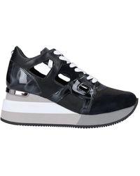 Apepazza Sneakers - Black
