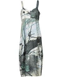 Crea Concept - Knee-length Dress - Lyst