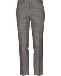 PT Torino Trousers - Brown