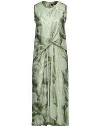 Sies Marjan Midi Dress - Green