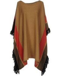 Space Style Concept - Capes & Ponchos - Lyst