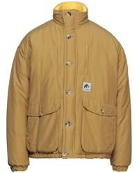 Flagstuff Down Jacket - Multicolour