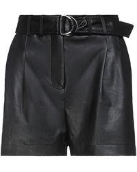 Guess Shorts & Bermuda Shorts - Black