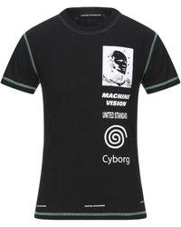 United Standard T-shirt - Black